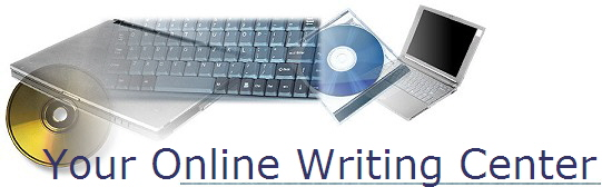 Your Online Writing Center